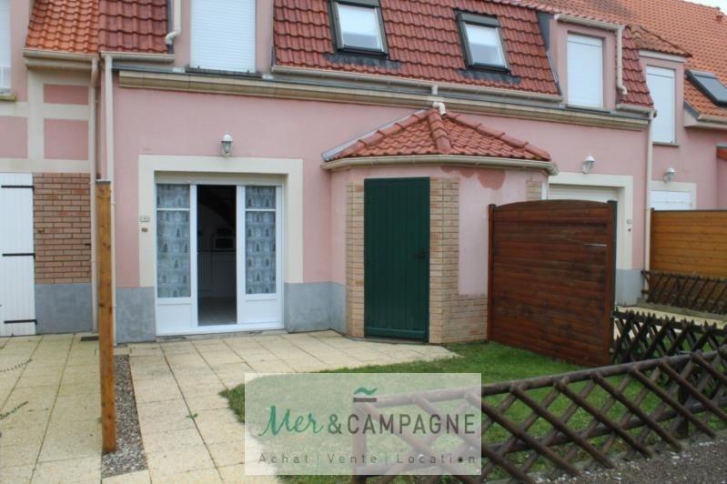 Viager maison / villa Fort mahon plage 129000€ - Photo 1