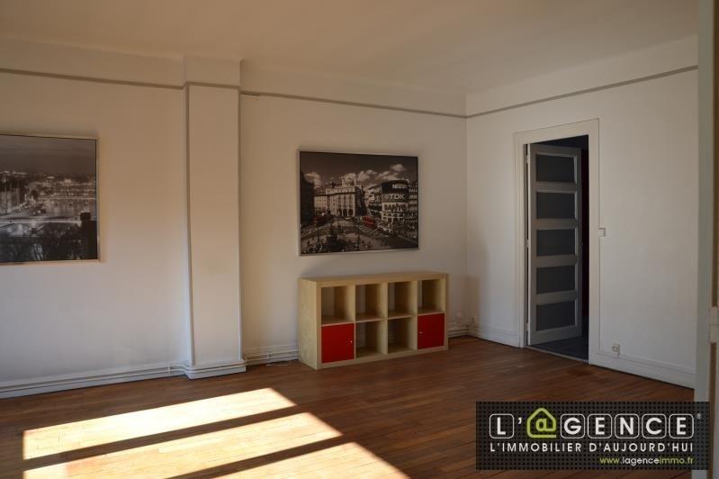 Vente appartement St die des vosges 125000€ - Photo 2