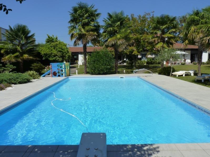 Deluxe sale house / villa Idron lee ousse sendets 650000€ - Picture 10