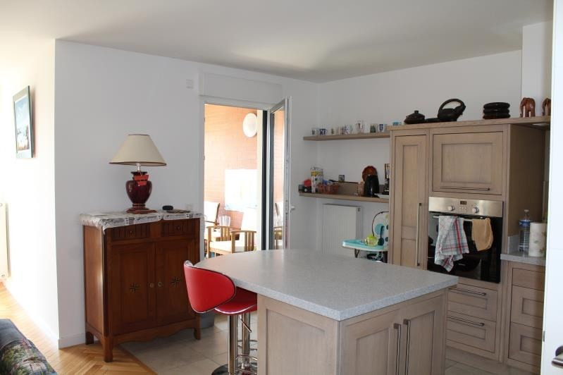 Sale apartment Bois-colombes 664 000€ - Picture 2