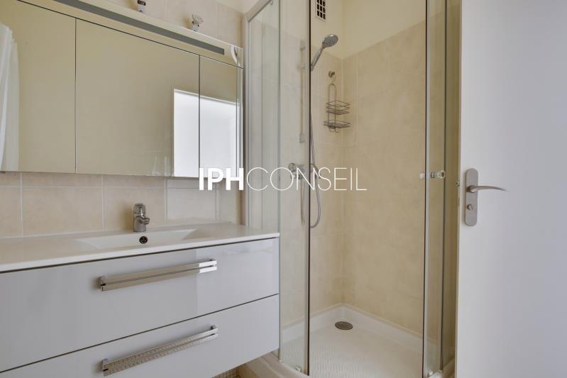 Vente de prestige appartement Neuilly sur seine 1155000€ - Photo 10