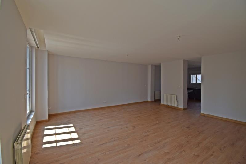 Sale apartment Roanne 165000€ - Picture 6