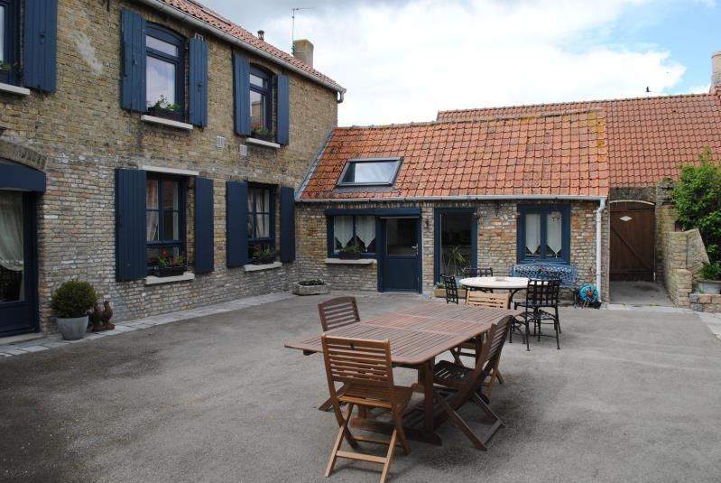 Sale house / villa Brouckerque 364000€ - Picture 13