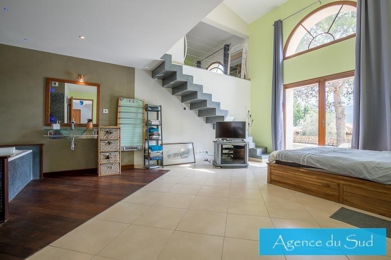 Vente de prestige maison / villa Auriol 835000€ - Photo 6