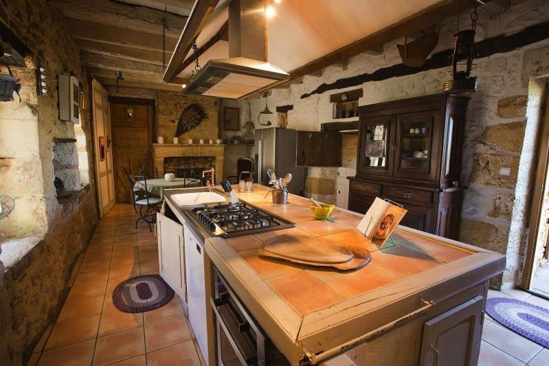 Sale house / villa Lalinde 267500€ - Picture 7