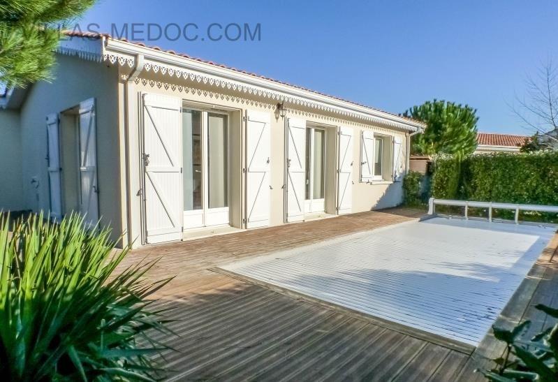 Vente maison / villa Vendays montalivet 530000€ - Photo 2
