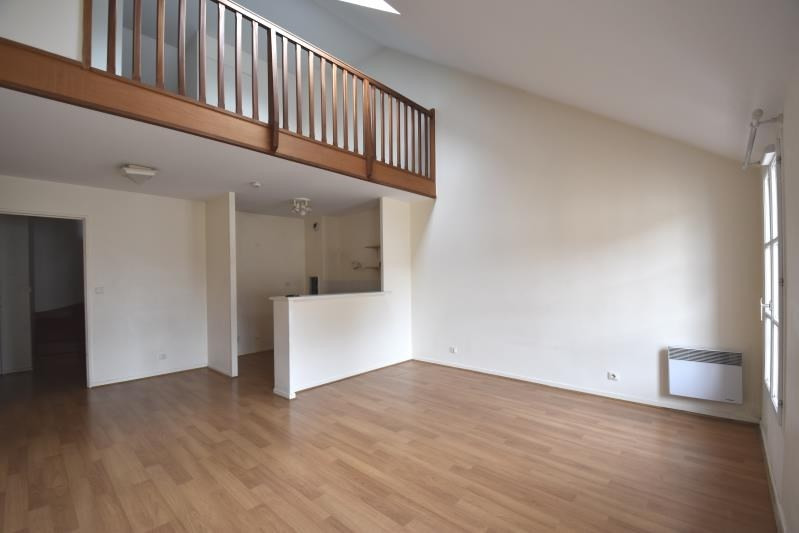 Sale apartment Sartrouville 193 000€ - Picture 2