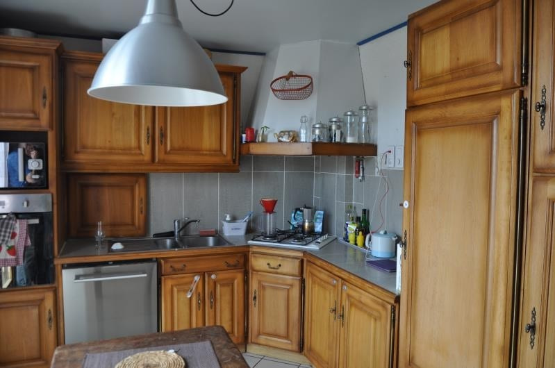 Vente maison / villa St michel sur rhone 260 000€ - Photo 4