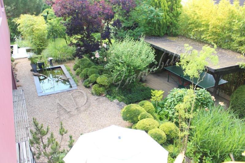 Deluxe sale house / villa Precy sur oise 585000€ - Picture 10