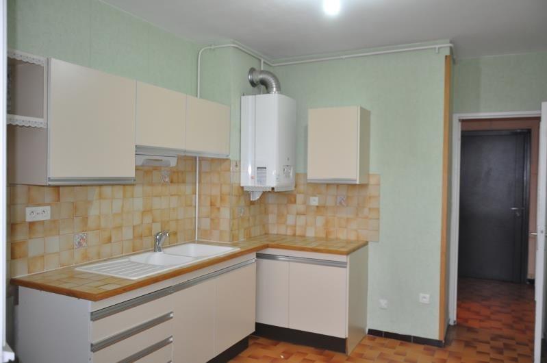 Sale apartment Pont eveque 109000€ - Picture 1