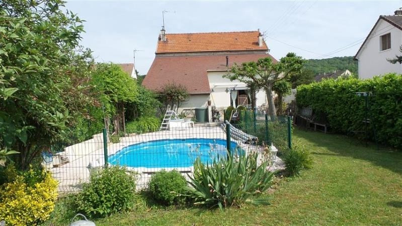 Vente maison / villa Chateau thierry 204 000€ - Photo 1