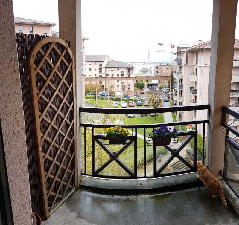 Vente appartement Toulouse 189 000€ - Photo 3