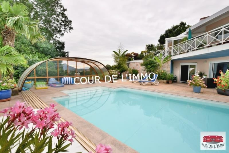 Deluxe sale house / villa Cranves sales 990000€ - Picture 2