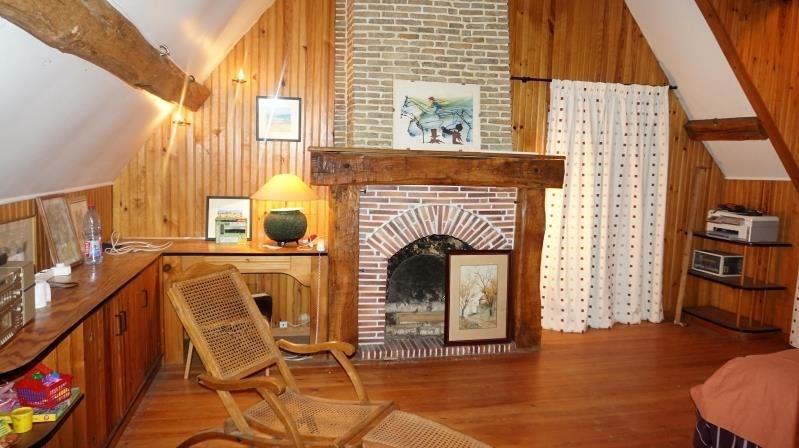 Vente maison / villa Breval 333000€ - Photo 9