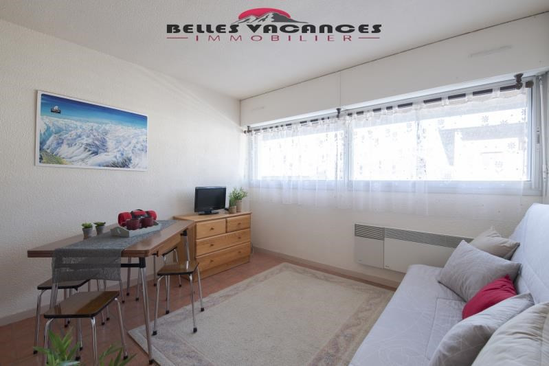 Sale apartment Saint-lary-soulan 44000€ - Picture 4