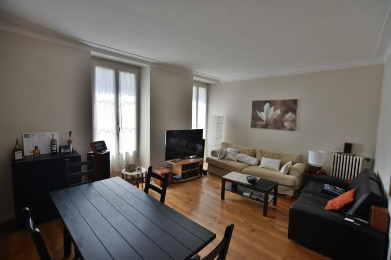 Sale apartment Pau 98 000€ - Picture 6