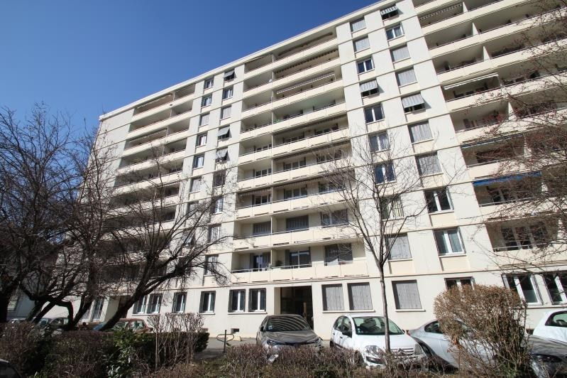 Produit d'investissement appartement Chambery 124 000€ - Photo 2