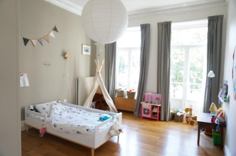 Vente appartement Strasbourg 384 000€ - Photo 3