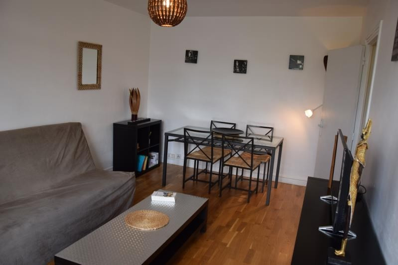 Vente appartement Fontenay le fleury 159 000€ - Photo 2