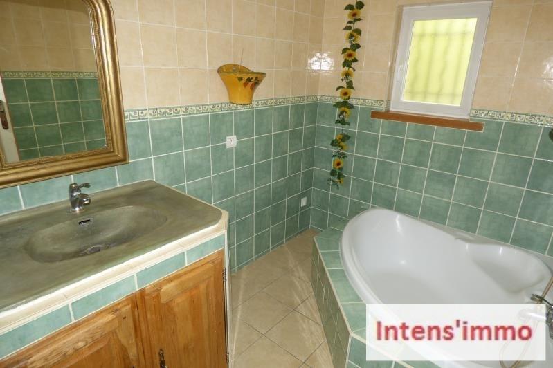 Sale house / villa St lattier 299000€ - Picture 5