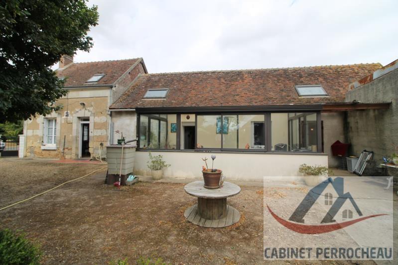 Sale house / villa La chartre sur le loir 125500€ - Picture 5