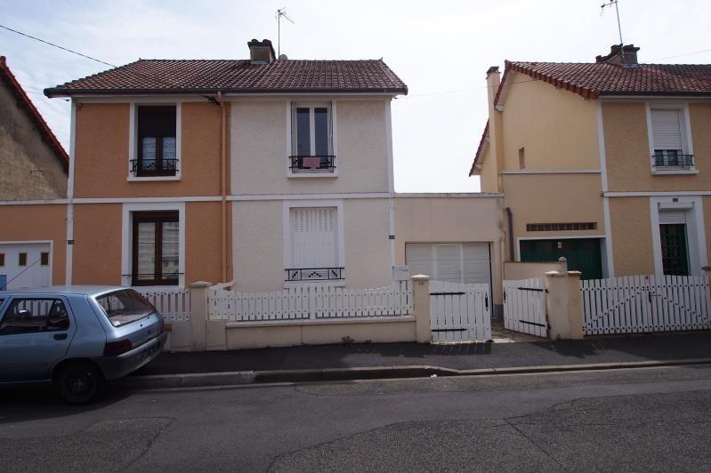 Sale house / villa Le mans 149200€ - Picture 9