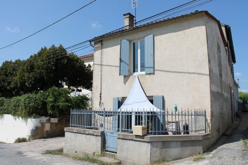 Revenda casa Langon 160600€ - Fotografia 1