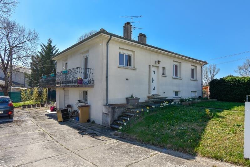 Verkoop  huis Albi 199000€ - Foto 1