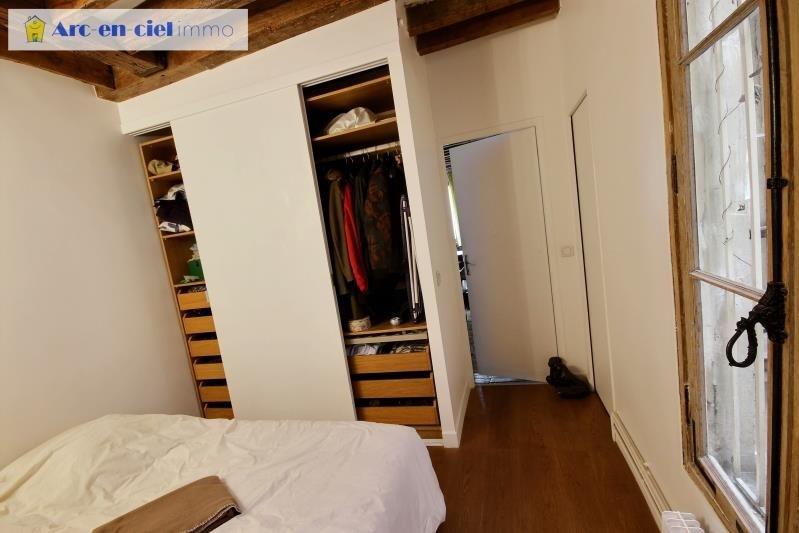 Vendita appartamento Paris 3ème 742000€ - Fotografia 9
