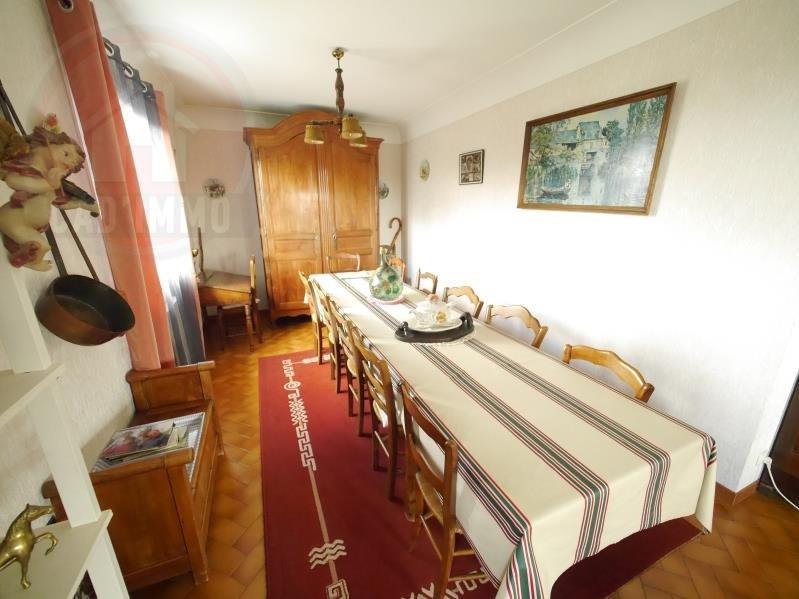 Vente maison / villa Rouffignac de sigoules 196000€ - Photo 5
