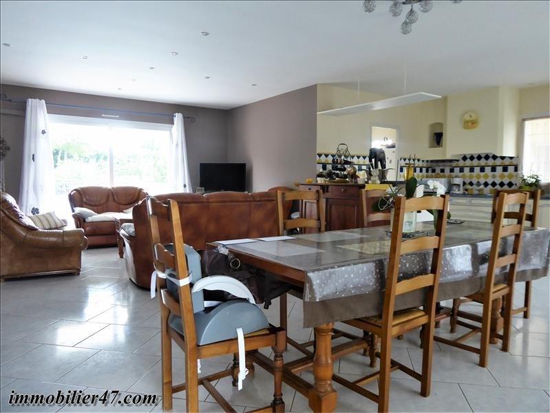 Vente maison / villa Ste livrade sur lot 318000€ - Photo 13