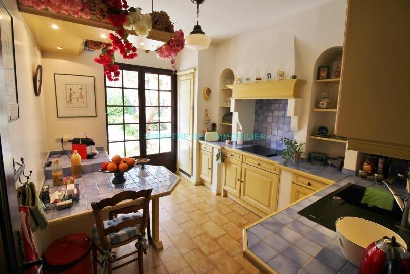 Vente de prestige maison / villa Saint cezaire sur siagne 730000€ - Photo 10