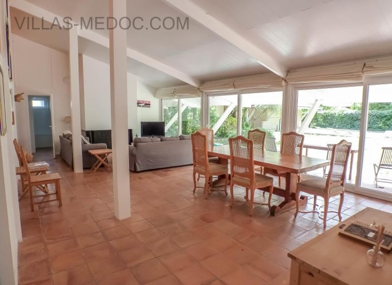 Vente maison / villa Vendays montalivet 315 000€ - Photo 3