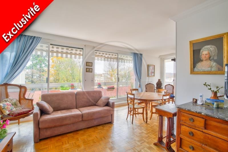 Sale apartment St germain en laye 350000€ - Picture 1