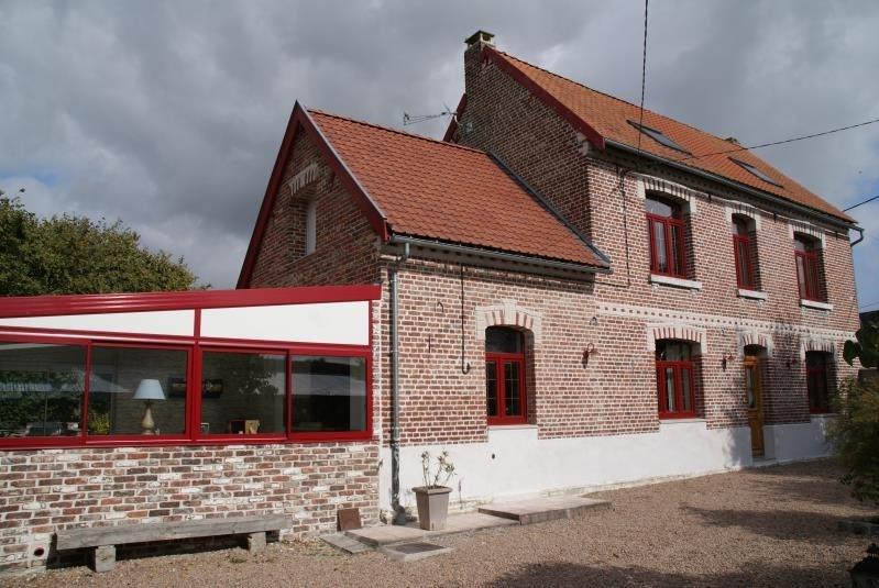 Vente maison / villa Palluel 270000€ - Photo 1