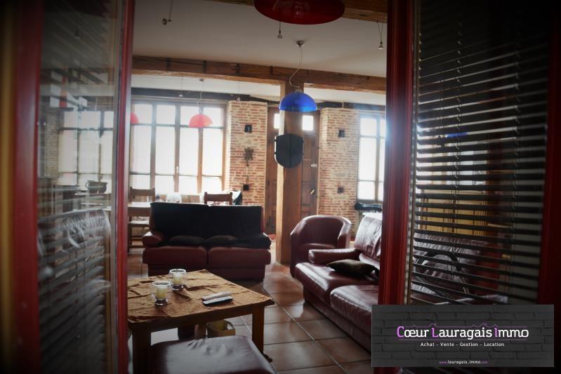 Vente maison / villa Bourg st bernard 299000€ - Photo 3