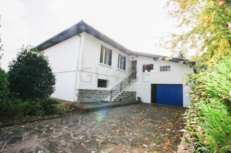 Sale house / villa Anglet 485000€ - Picture 1