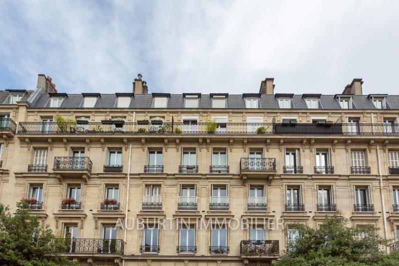 Vente appartement Paris 10ème 719000€ - Photo 9