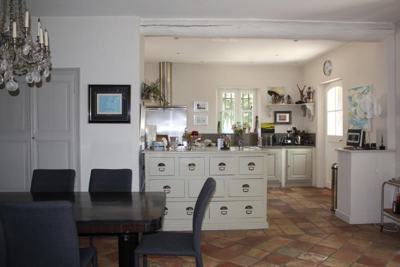 Vente de prestige maison / villa Rochefort du gard 995000€ - Photo 7
