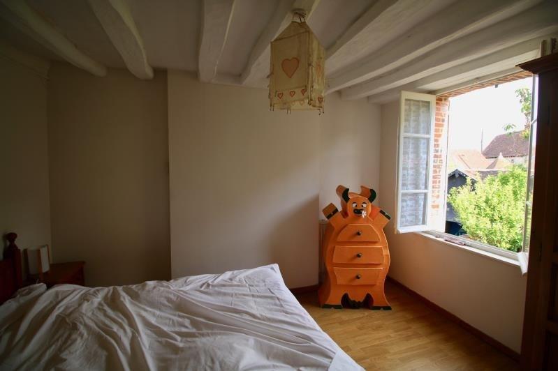 Vente maison / villa Conches en ouche 137000€ - Photo 4