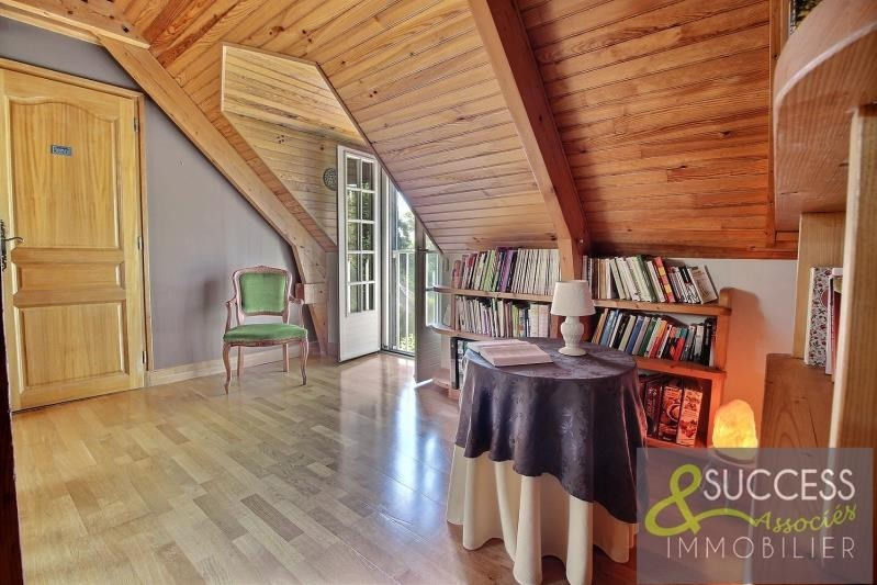 Revenda casa Plouay 451500€ - Fotografia 5