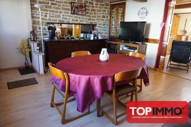 Sale house / villa Bertrichamps 147000€ - Picture 1