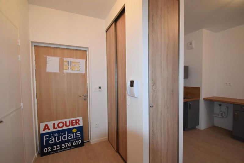Alquiler  apartamento Agneaux 526€ CC - Fotografía 6