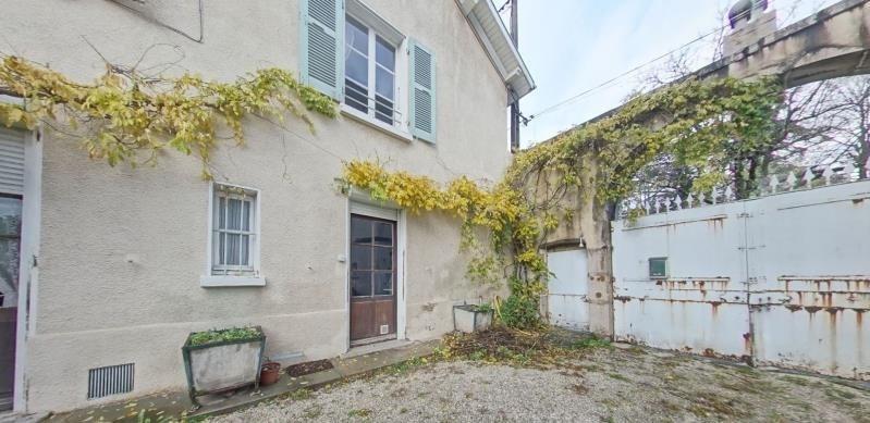 Sale house / villa Sassenage 449080€ - Picture 1