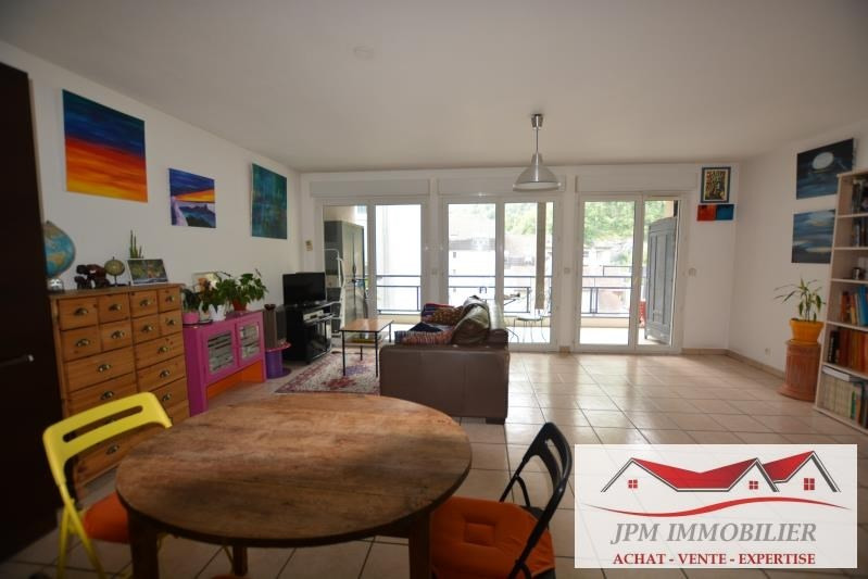 Vente appartement Cluses 210 000€ - Photo 2