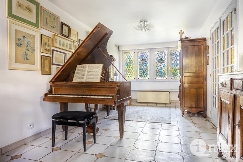 Deluxe sale house / villa Asnieres sur seine 1295000€ - Picture 4