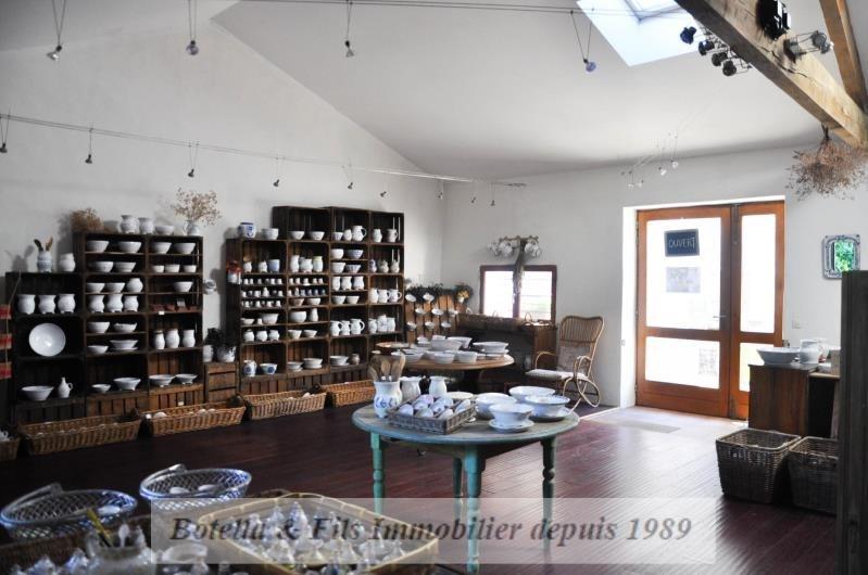Vente maison / villa Barjac 238000€ - Photo 7