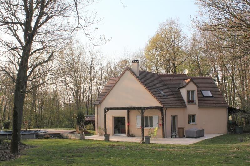 Verkoop  huis Rambouillet 312700€ - Foto 2