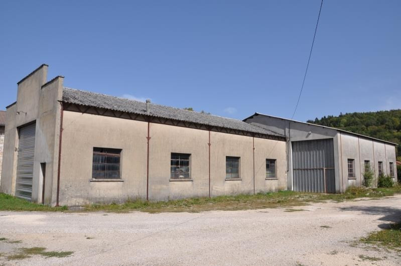Vente local commercial Geovreissiat 125 000€ - Photo 4