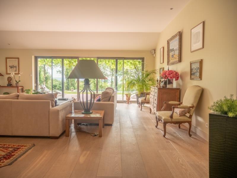 Deluxe sale house / villa St nom la breteche 2480000€ - Picture 8